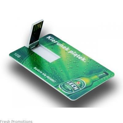 Card Flash Drives