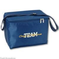 Promotional Cooler Bags - Fighting Global Warming