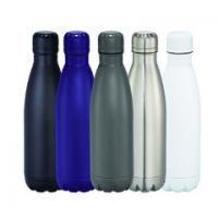 Insulated Bottles - Year Round Performance