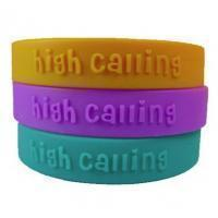 Promotional Wristbands Drive Your Dollar Further