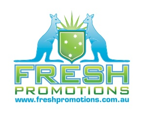 All New Fresh Promotions Website