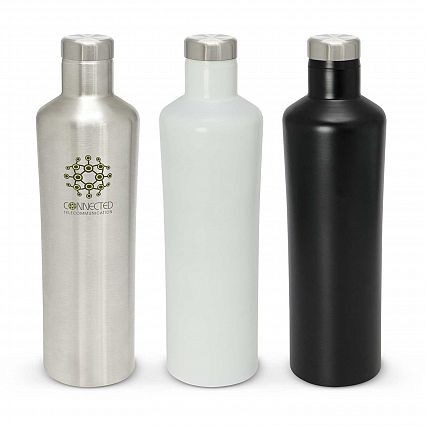Insulated Vacuum Bottles - The Ultimate Beverage Containers