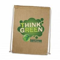 Eco Friendly Promo Products Enhance Brand Image