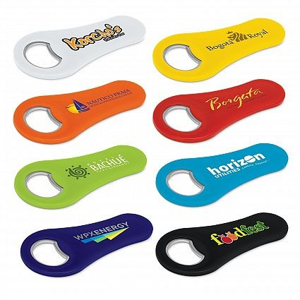 Promotional Bottle Openers - A Must Have Hydration Aid