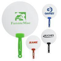Promotional Hand Fans - The Perfect Summer Accessory