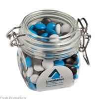 Choc Beans In Small Canister