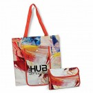 Compact Cotton Shopping Bag