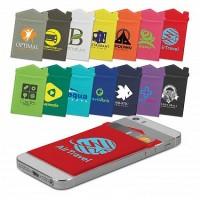 House Shape Phone Wallets