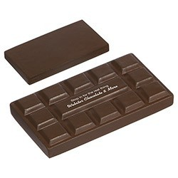 Chocolate Stress Toys