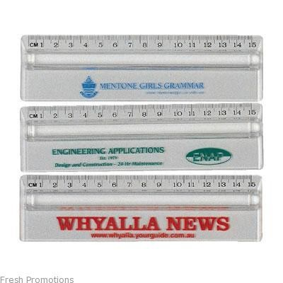 Magnifying Rulers