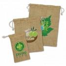 Jute Produce Bags