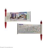Custom Printed Banner Pens
