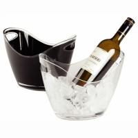 Acrylic Ice Buckets