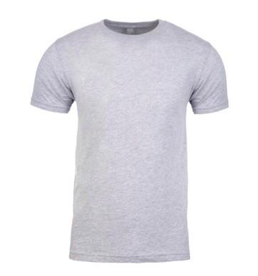 Crew Neck Cotton Tee Shirts