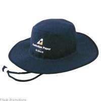 Canvas Sun Hat