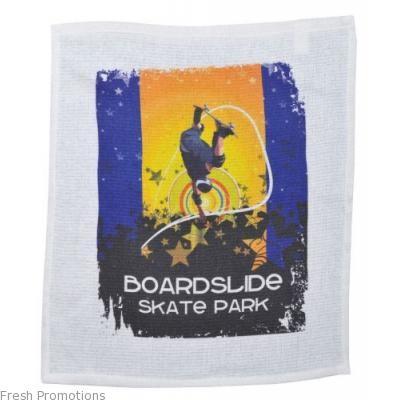 Digital Printed Sports Towels