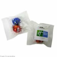 Giveaway Lindor Balls Pack