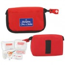 Promotional First Aid Travel Kit