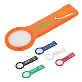 Magnifier Clip