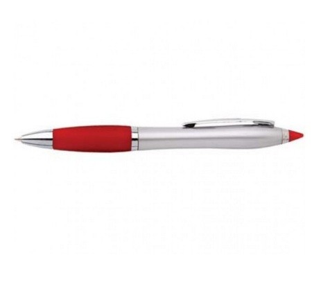 Red Stylus Promotions Pen