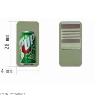 Promotional Paper Clips
