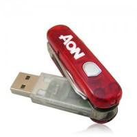 Pocket Knife USB Stick