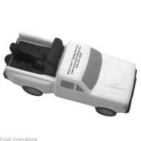 Tow Truck Stress Toys