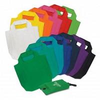 Atom Foldaway Bags