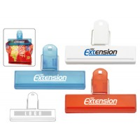 Promotional Bag Clips