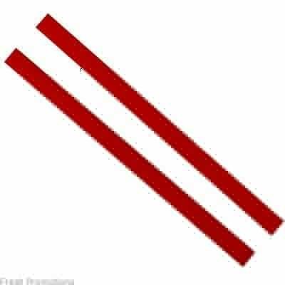 Red Carpenters Pencil