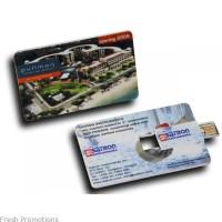 Credit Card USB Flash Drives