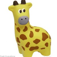 Giraffe Stress Toys