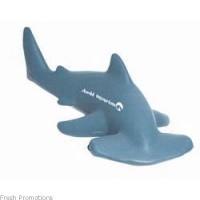 Hammerhead Shark Stress Toys