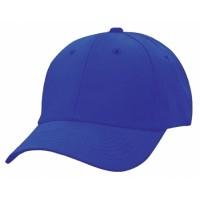 Brushed Baseball Caps