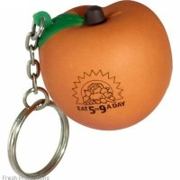 Stress Toy Keyrings