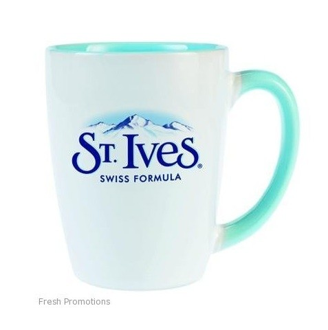 Carnival Promotional Coffee Mugs