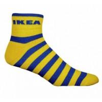 Custom Quarter Socks