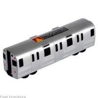 Train Stress Shapes