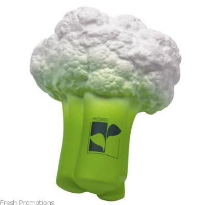 Cauliflower Stress Toys