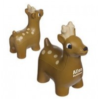 Deer Stress Toys
