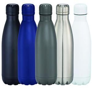 Copper Vacuum Insulated Bottles Colour Range