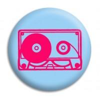55mm Button Badges