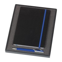 Note Book and Havana Gift Set