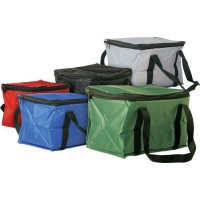 Insulated PVC Cooler Bags
