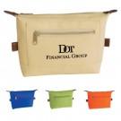 Microfiber Cosmetic Bag