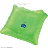 Inflatable Pillow And Bag