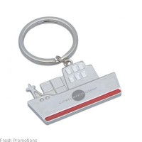 Shipping Keyring