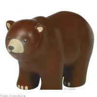 Bear Stress Toys