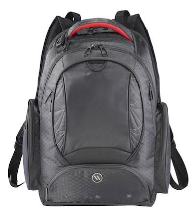 Elleven Vapor Backpack Front View