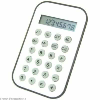 Slimline Touchpad Calculator